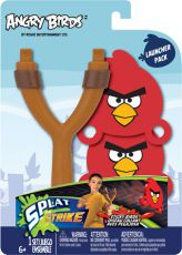 Рогатка Tech4Kids 23421-0000012-00 Angry Birds