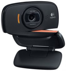Веб-камера Logitech HD Webcam B525
