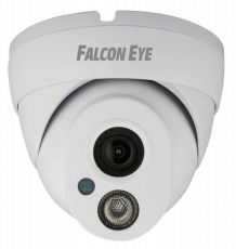 Видеокамера Falcon Eye FE-IPC-DL100P цветная