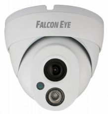 Видеокамера Falcon Eye FE-IPC-DL200P цветная